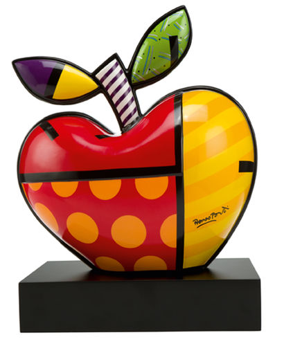 Romero Britto, Big Apple XXL